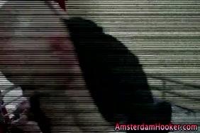 الديك شعر جيانكارلو يمارس الجنس مع ثقب تشينو.
